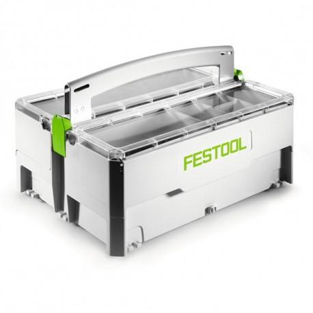 SYS-SB Boite à petites pièces Festool 499901