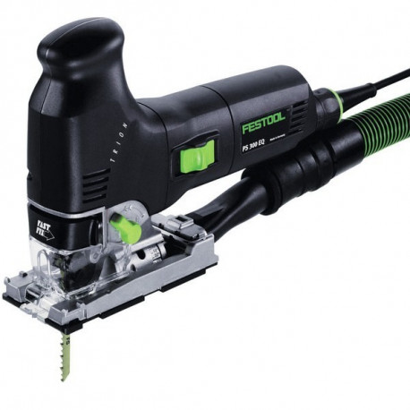 Scie sauteuse pendulaire TRION PS 300 EQ-Plus Festool 561445