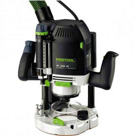 Défonceuse OF 2200 EB-Plus 230V Festool 574349