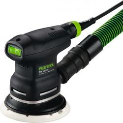 Ponceuse excentrique ETS 125 Q 230V Festool 571603