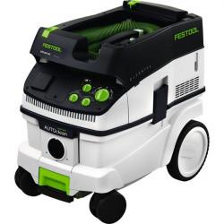 Aspirateur CTM 26 E AC 230V Festool 584032
