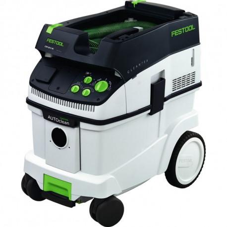 Aspirateur CTM 36 E AC 230V Festool 584035
