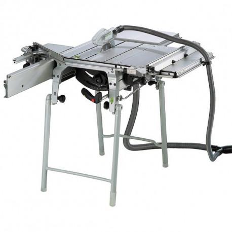 Scie semi-stationnaire PRECISIO CS 50 EB-SET 230V Festool 561199