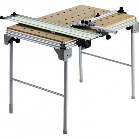 Table multifonctions MFT/3 Festool 495315