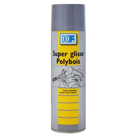 Super glisse polybois