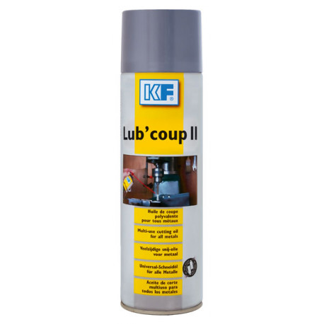 Lub'coup II