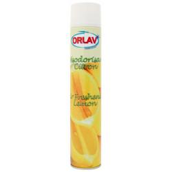 Désodorisant citron