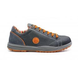Chaussures basse de sécurité Dike Garish S1P SRC anthracite