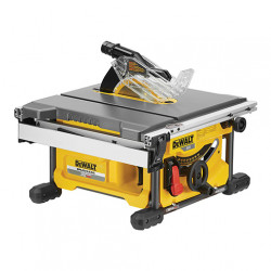 DeWALT - Scie à table 210mm 54V XR FlexVolt nue - DCS7485N