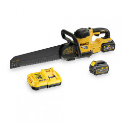 DeWALT - Scie Alligator 300mm 54V XR FlexVolt - DCS396T2