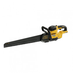 DeWALT - Scie Alligator 450mm 54V XR FlexVolt nue - DCS397N