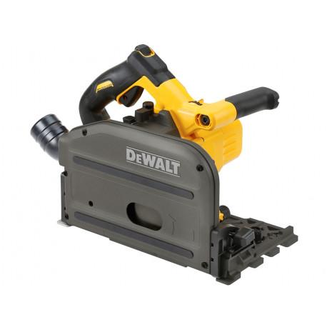 Scie plongeante Ø165mm sans fil DeWALT 54V XR FlexVolt (machine nue) DCS520NT