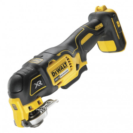 Multi Cutter sans fil DeWALT 18V Li-Ion (machine nue) DCS355NT