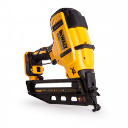 Cloueur de finition sans fil gauge de 16 DeWALT 18V Li-Ion (machine nue) DCN660N