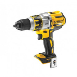 Perceuse percussion XRP sans fil DeWALT 18V Li-Ion (machine nue) DCD996NT