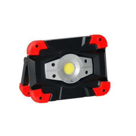 Projecteur LED portable compact 20W - CEBA
