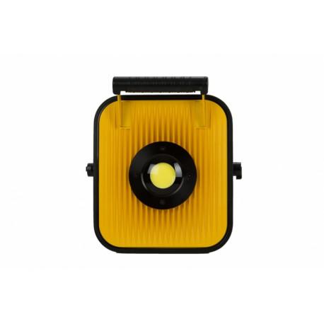 Projecteur LED portable bluetooth 20W - CEBA