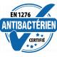 Tube de 120 lingettes antibactériennes multi-surfaces Big Wipes