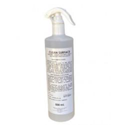 Spray désinfectant Clean Surface prêt à l'emploi - 500 ml