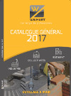 Catalogue Wilmart 2017