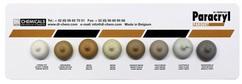 MS polymères et hybrides : Parabond 500, 600, 700, 800, Construction, Marine, Parquet, Low Modulus